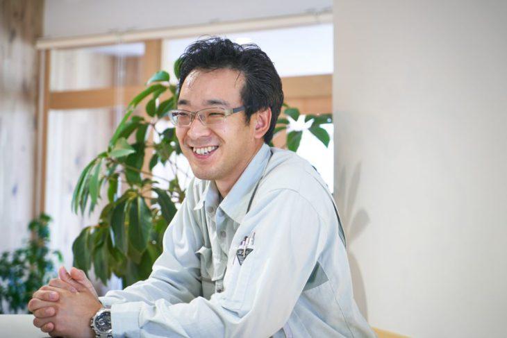 いとしごと|社員募集|求人|新潟県|糸魚川市|上越市|カネタ建設|