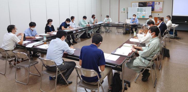 |緑でつなぐ未来創造会議|3M|糸魚川市|産業創造プラットフォーム|森林資源活用|林業|糸魚川杉|