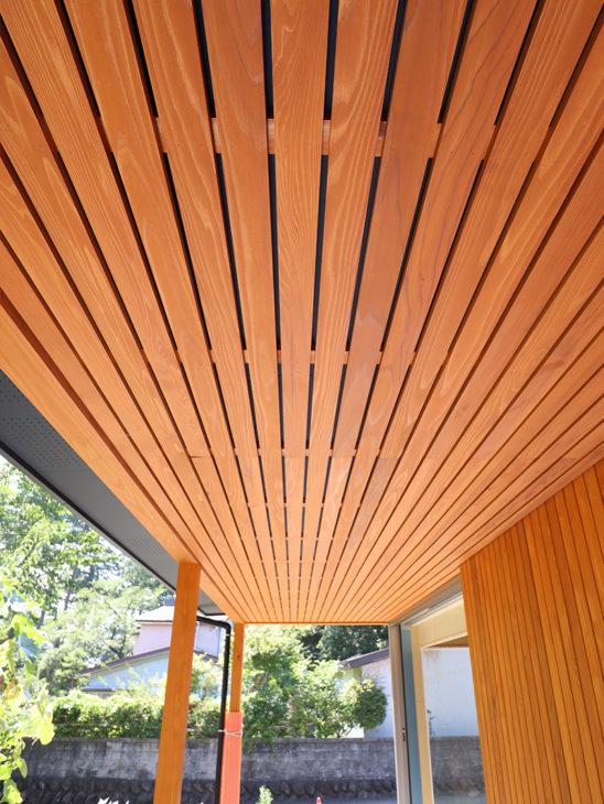 完成見学会|陀羅尼町の家|上越|木の家|新築・リフォーム|注文住宅|キノイエ|カネタ建設|高気密高断熱|パッシブデザイン|