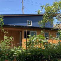 |キノイエ|完成見学会|陀羅尼町の家|上越|木の家|新築・リフォーム|注文住宅|カネタ建設|高気密高断熱|パッシブデザイン|