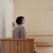 完成見学会|上越の平屋|陀羅尼町の家|上越高田|木の家|新築|リフォーム|注文住宅|キノイエ|カネタ建設|高気密高断熱|