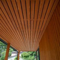 完成見学会|上越の平屋|陀羅尼町の家|上越高田|木の家|新築|リフォーム|注文住宅|キノイエ|カネタ建設|パッシブデザイン|
